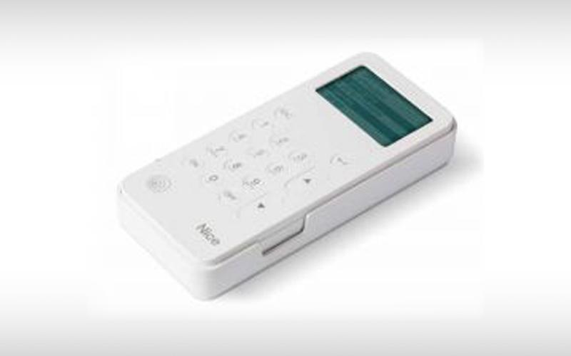 MNKP Keypad